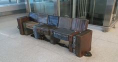 Indianapolis Indiana International Airport Baggage Auctions (IND), Baggage auction location information inside the airport
