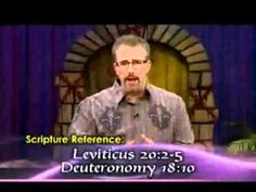 Manna Fest - Satan's Counterfeit Feasts - Perry Stone discusses how Satan tries to copy God and also Perry Stone discusses the seven true biblical feasts and how the enemy has counterfeited them to lead people away from God.
