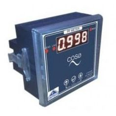 Buy Unitech Digital Power Factor Meter Three Phase UNI-PF at our Online Purchse & Business Portal....