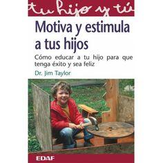 Una obra útil y práctica que muestra los recursos y estrategias psicológicas que deben usar los padres para conseguir que sus hijos sean felices y educarlos para que en el futuro sean capaces de vencer con éxito todos los desafíos en su vida de adultos. http://www.espaciologopedico.com/tienda/prod/4647/motiva_y_estimula_a_tus_hijos_como_educar_a_tu_hijo_para_que_tenga_exito_y_sea_feliz.html http://rabel.jcyl.es/cgi-bin/abnetopac?SUBC=BPSO&ACC=DOSEARCH&xsqf99=856147