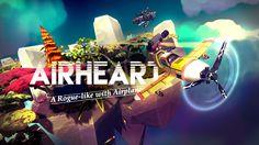 Les studios suisses de Blindflug Studios annoncent ce jeudi la disponibilité en Early Access sur Steam de leur titre Airheart. Ce jeu d'action et de shoot en avion se déroule dans un monde constitué d'îles volantes dans lequel la jeune Amelia qui se déplace uniquement à bord de son aéroplane à la recherche de la légendaire Skywhale, promettant ainsi richesse et célébrité pour l'éternité.