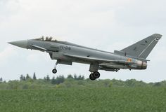 EF-2000 Typhoon, Spanish designation: C.16