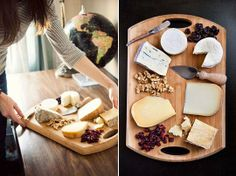 A Handy Guide to Creating the Perfect Cheese Plate Cup of Jo