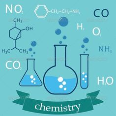 Chemistry fun subjects in college