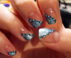 Nail Design Ideas With Nail Polish - http://www.mycutenails.xyz/nail-design-ideas-with-nail-polish.html