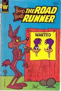 ROAD RUNNER #99