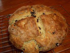 Fun Foods On a Budget!: Irish Soda Bread
