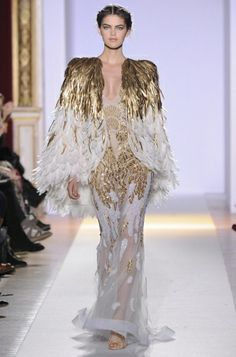 +2014 HAUTE COUTURE BRIDAL GOWNS | Zuhair Murad Spring 2013 Couture Collection ‹ ALL FOR FASHION DESIGN