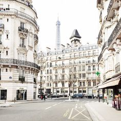 Planning a trip to the City of Light? Don't miss these spots, recommended to us…