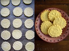 Bakery Recipes, Cookie Recipes, Cookie Jars, Biscotti, Christmas Cookies, Sweet Tooth, Food And Drink, Favorite Recipes, Sweets