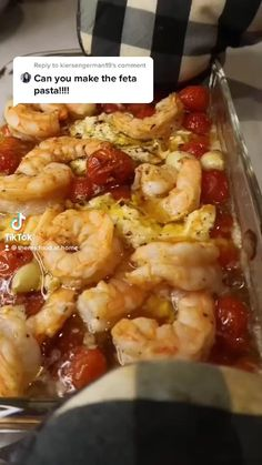 Seafood Dishes, Pasta Dishes, Seafood Recipes, Pasta Recipes, Vegetarian Recipes, Cooking Recipes, Healthy Recipes, Shrimp Dinner Recipes, Best Food Recipes