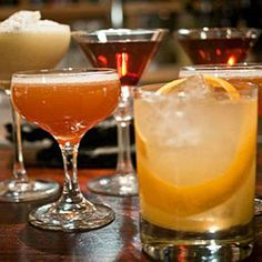 100 Best Bars in the South | Ice Plant, St. Augustine, Florida | SouthernLiving.com
