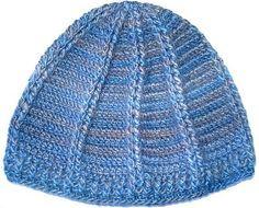 Ravelry: Winter Warm Crochet Hat pattern by Giovanna B. Patterns  free pdf download
