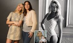 In her youth, Denize worked as a high-class escort. Years later, she was forced to tell her secret to daughter Chantelle. Here they tell their story.