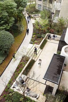 Landscape Architecture  ~ Great pin! For Oahu architectural design visit http://ownerbuiltdesign.com