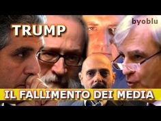 Elezioni Usa: Trump vince. È il fallimento dei media? Il live su Byoblu