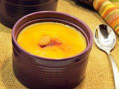 Creme brulee de calabaza    http://www.quericavida.com/recetas/creme-brulee-de-calabaza-auyama/