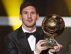 ESPORTE: Messi é o melhor do mundo - Esporte com Wagner Aug...
