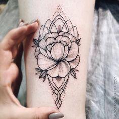 """Gefällt 17.5 Tsd. Mal, 52 Kommentare - Tattoo Inkspiration (@igtattoogirls) auf Instagram: """"@mara_stracciatella """""""