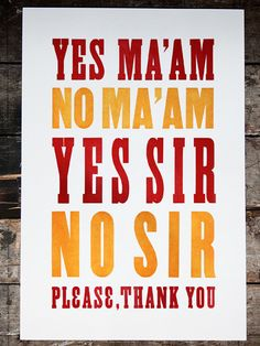 General Manners No. 1 I need this for my classroom