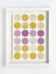 Greeting card by Sophie Klerk, 'yellow + pink* Indigo Prints, Glassine Envelopes, Cellophane Bags, I Shop, Greeting Cards, Pure Products, Pink, Yellow, Modern