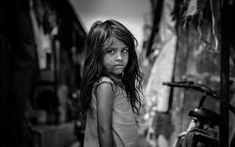 Free Image on Pixabay - Kid, Child, Portrait, Sad, Poor