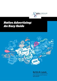 Native advertising is a concept that has been floating around in marketing circles for a few years but has recently been generating a massive amount of buzz in… Native Advertising, Social Networks, Nativity, Branding, Ads, Learning, Digital, Brand Management, The Nativity