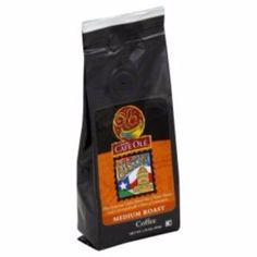 H‑E‑B Cafe Ole Medium Roast Coffee, Taste of Austin - ($1.09)
