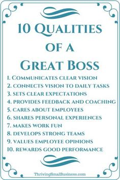 good boss does a great job of communicating, encouraging and supporting employees in their work. The mentor and coach desired behaviors. Leadership Coaching, Leadership Development, Leadership Quotes, Leadership Activities, Leader Quotes, Teamwork Quotes, Educational Leadership, Good Leadership Qualities, Leadership Competencies