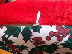 Christmas pillow cases with hidden zip opening and Red Crushed Velvet backings! Standard Available Sizes: 16 by 16 Inches (40 cm by 40 cm) 18 by 18 Inches (46 cm by 46 cm) 20 by 20 Inches (51 cm by 51 cm) Any other sizes and rectangular shapes can be done on request. Materials: