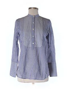 J. Crew Long Sleeve Blouse - $26 on thredup