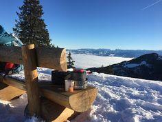 Winterabenteuer im Gantrisch Naturpark Firewood, Texture, Blog, Crafts, Tours, Adventure, Viajes, Round Round, Home