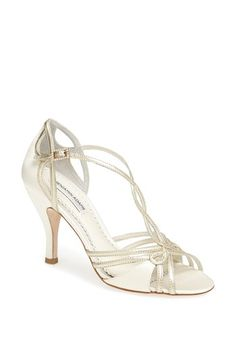 Benjamin Adams London 'Preston' Sandal available at #Nordstrom