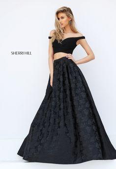 Sherri Hill 50572