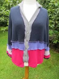 Image result for recycled cardigans and jumpers