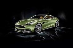 2018-2019 Aston Martin AM 310 Vanquish – the new British supercar   Cars Motorcycles Review, News, Release Date and Price