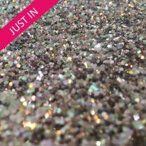 Sample of Glitter Sparkle - Blush