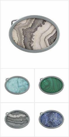 Natural Gemstone - Marble