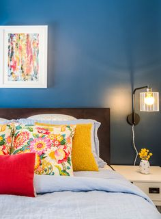 Everyone deserves a beautiful home. Our professional interior designers will help you create the master bedroom of your dreams--starting at only $79.