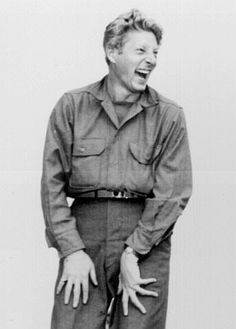 Danny Kaye (1/18/13 - 3/3/87) American actor, singer, dancer, and comedian.