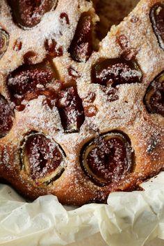 Fig pie by gastrolin @Hotel_Lajta_Park Address: 9200 Mosonmagyaróvár Vízpart utca 6 www.hotellajtapark.hu info@hotellajtapark.hu