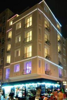 Gulhane Corner Hotel istanbul