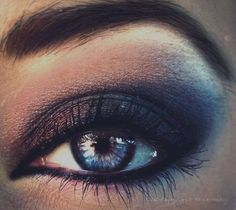 Eye makeupp!