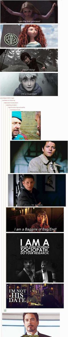 Supernatural Fandom
