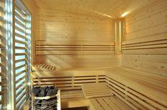 Finde modernes Spa Designs: helo Saunakabinen. Entdecke die schönsten Bilder zur Inspiration für die Gestaltung deines Traumhauses.