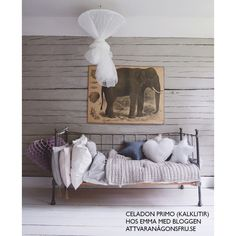 Neutral kids room, playful and sweet design n a color palette that they won't grow out of! Reclaimed wood walls, vintage prints and tulle bed curtain over metal daybed. Lime Paint, Kids Room Design, Little Girl Rooms, Fashion Room, Kid Spaces, Kids Decor, Girls Bedroom, Bedrooms, Decoration