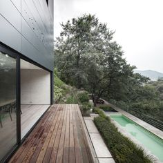 casa alta by AS/D