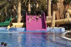 Sanguli, Salou: One of our most popular family holiday destinations in 2013. Sanguli  has all the facilities you would expect from a top class campsite with the added benefit of being within walking distance of Salou and just 5km from the famous Port Aventura Theme Park. Michelle in the office has been there and would be happy to help you with your enquiry!