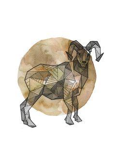 geometric animals - Google Search