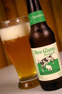 New Glarus: Spotted Cow